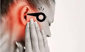 Kur diçka nuk shkon me trupin tuaj, ose keni dhimbje koke, veshtët tuaj do të fillojnë të tingëllojnë. Nëse nuk flini mjaftueshëm, mund të prekeni nga migrena dhe kjo sëmundje shkakton tingëllimë të veshëve. Edhe gripi, mund të shkaktojë tingëllimë të veshëve. Një mënyrë për të zvogëluar sasinë e mukusit është avullimi. Shto piper ose eukalipt për ujin me avull për një efekt edhe më të mirë.