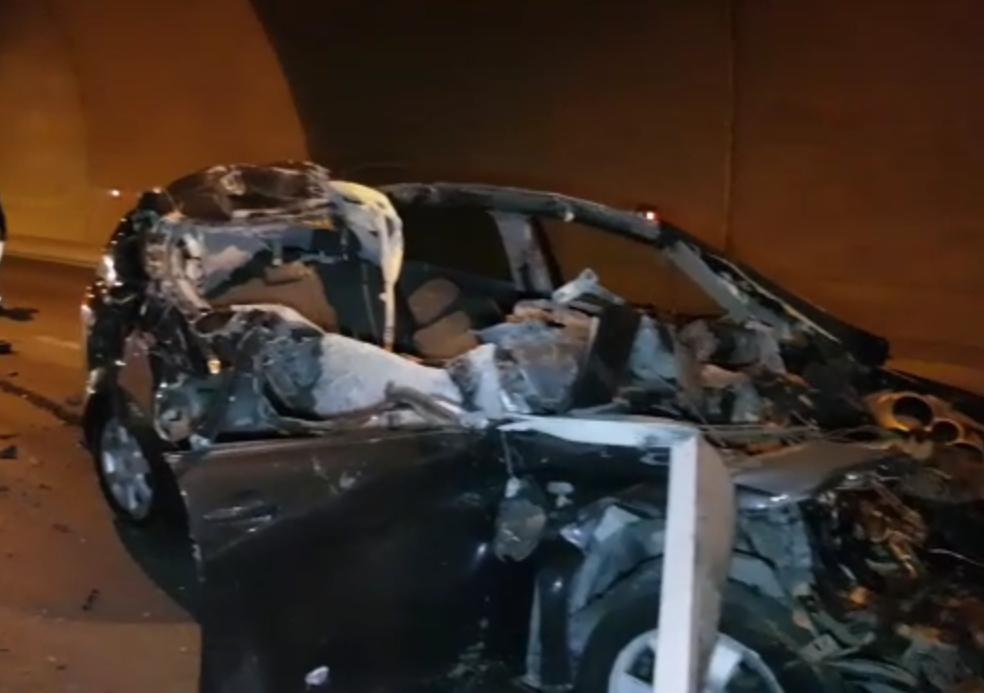 Image result for Aksidenti i rëndë brenda tunelit në Tiranë-Elbasan