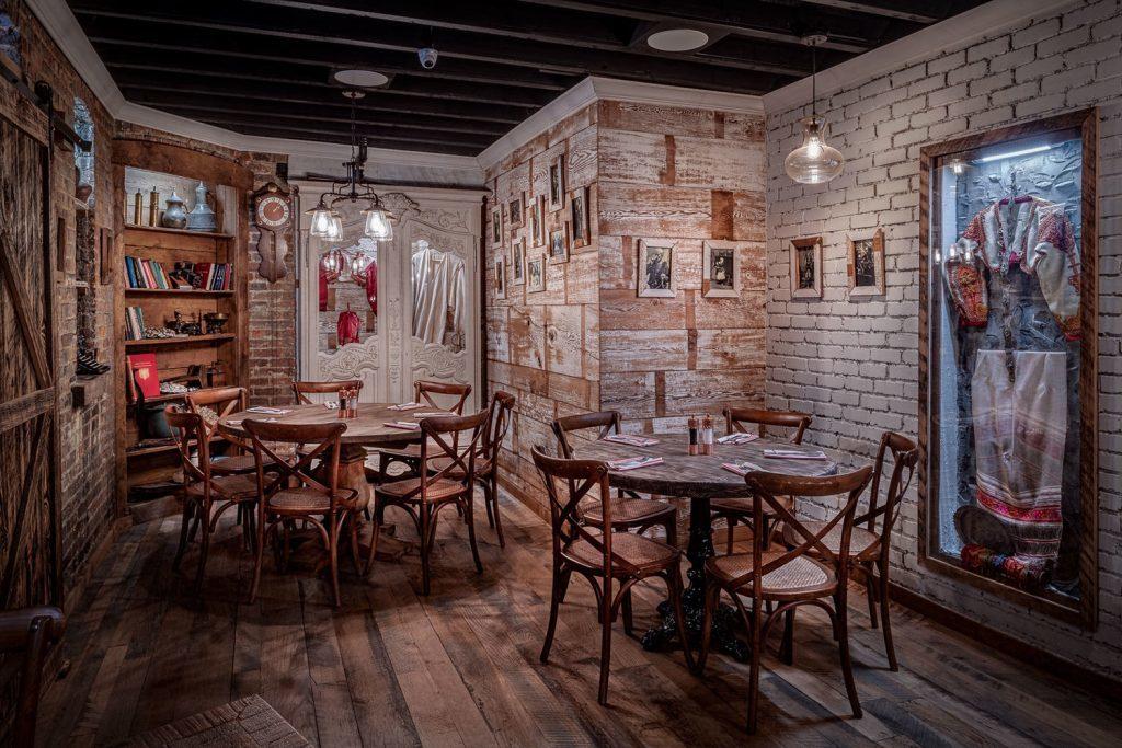 Ushqim tradicional dhe kafe turke në mes të Nju Jorkut, ja çudia në restorantin shqiptar (FOTO+DETAJE)