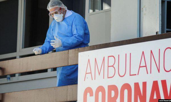 Koronavirusi vret 59-vjeçarin në Kosovë, shkon në 30 numri i viktimave