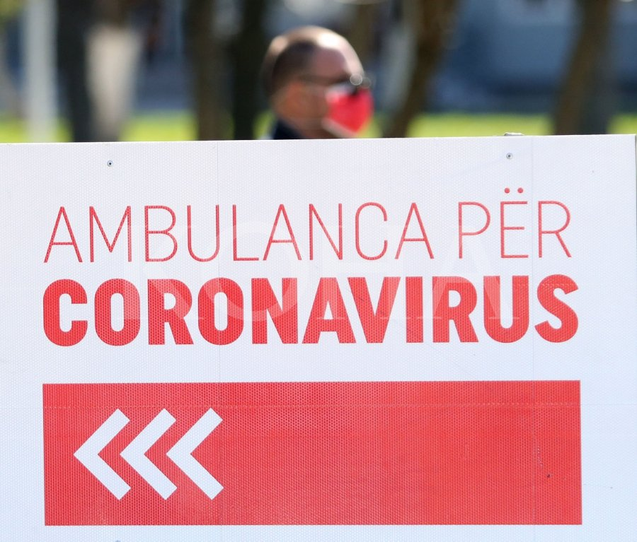 Kosovë/ Vdes një grua në Klinikën Infektive nga COVID-19