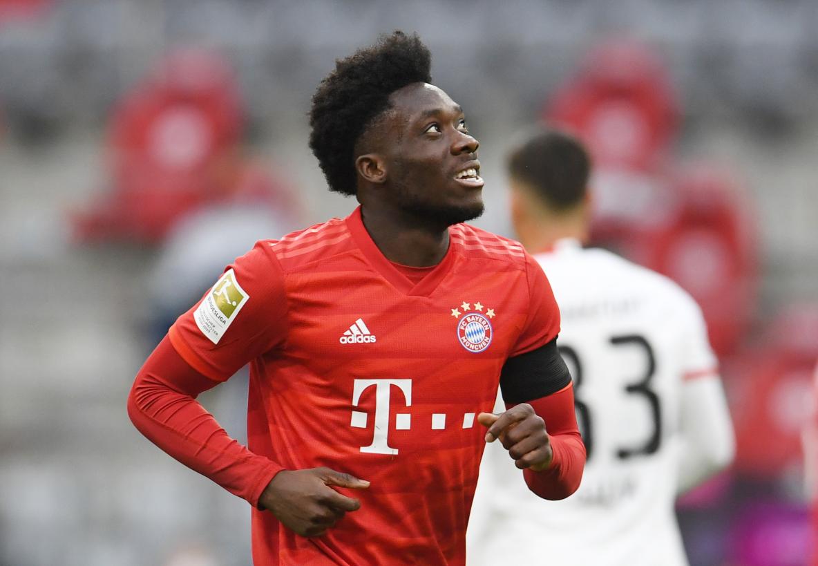 19 vjeç dhe vlen 20 milionë euro, por fëmijë ylli i Bayern-it nuk kishte ushqim e rrinte mes kufomave