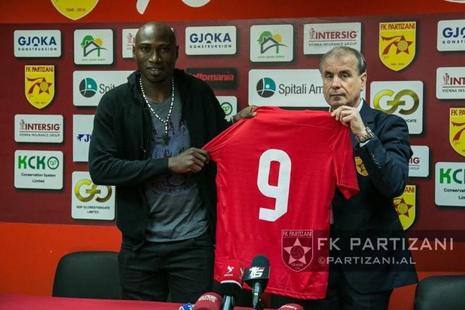 Mori në qafë ekipin shqiptar, klubi nga Qipro kërkon 400 mijë euro shpërblim