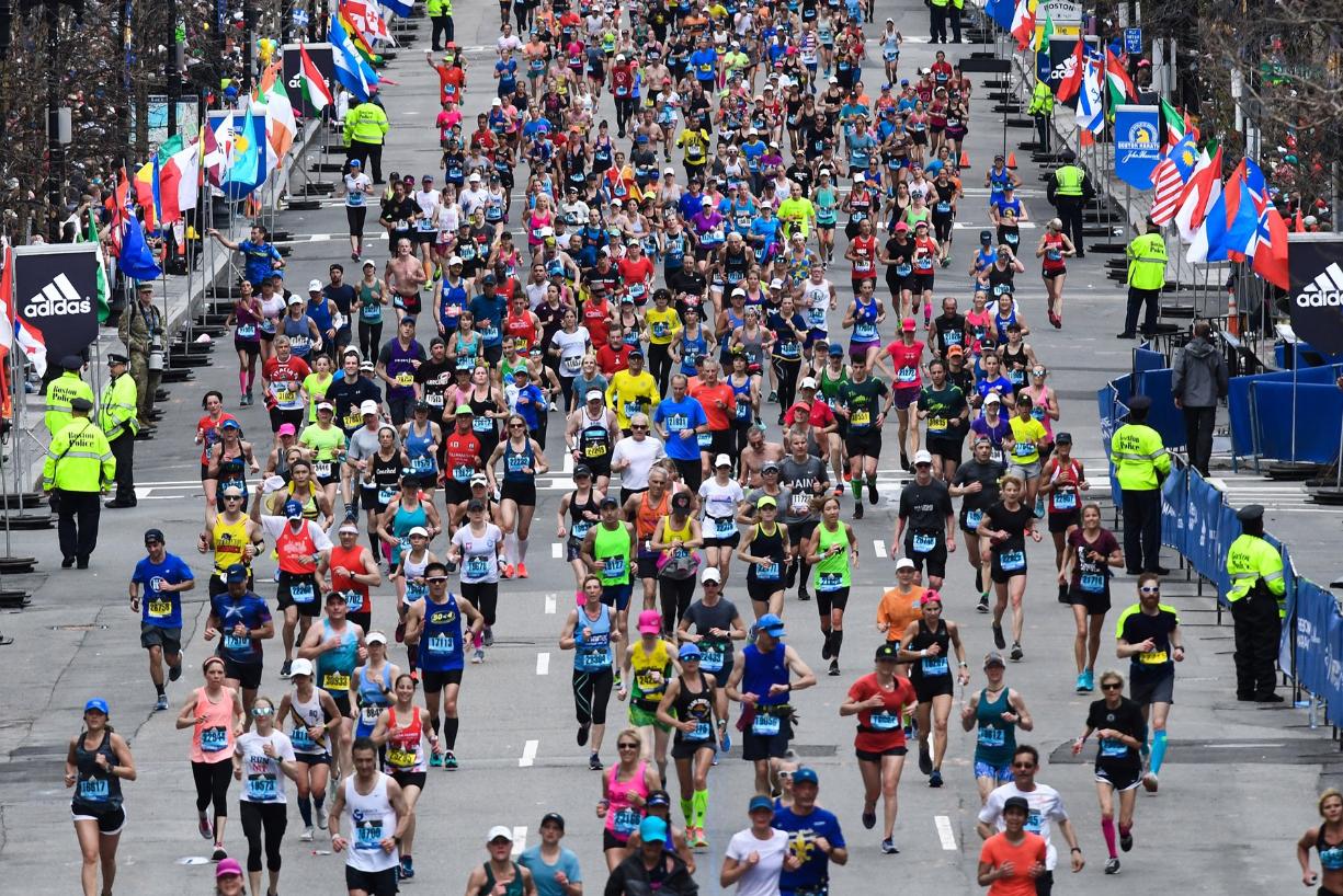 Për herë të parë në 124 vite, nuk do të zhvillohet maratona e Bostonit, shkak COVID-19