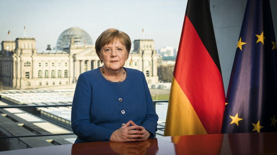Valë e dytë pandemie, Merkel frikëson gjermanët: Ekonomia po pëson kolaps