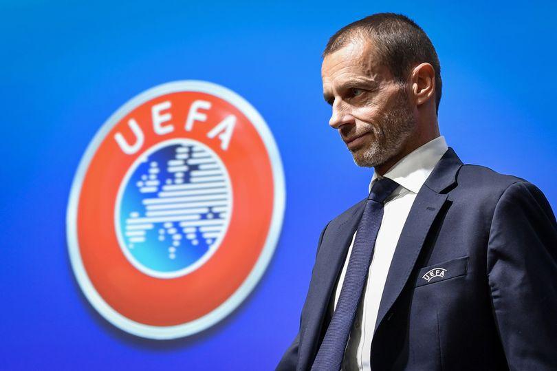 Presidenti i UEFA-s: Futbolli do të rinisë shpejt në pjesën më të madhe të Evropës
