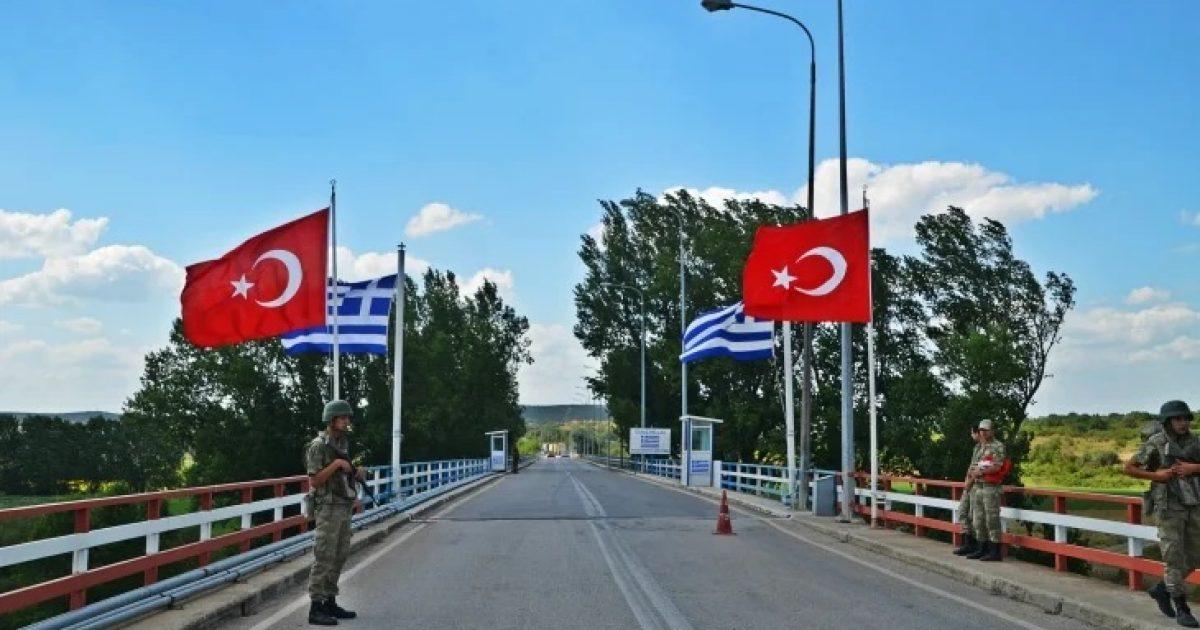 Turqia dhe Greqia përplasen ashpër për një…gardh
