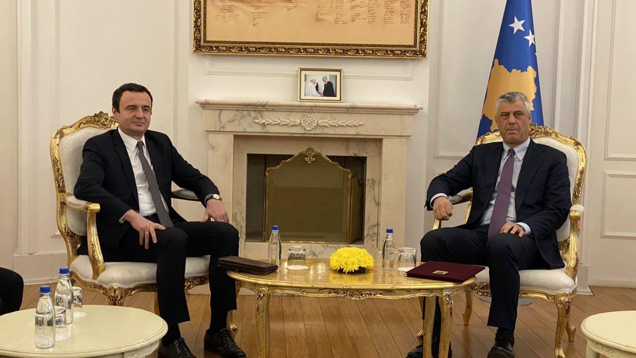 Rrëzimi i Kurtit, flet Thaçi: Raportet e ftohta me Shqipërinë dhe SHBA