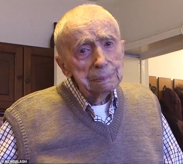Burri më i vjetër në botë jeton në Ballkan, ja sa vjeç është