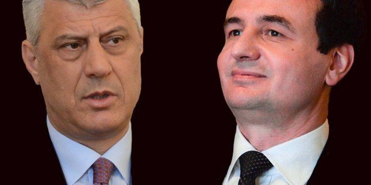 Presidenti shpërthen ndaj Albin Kurtit: Sjellje e papërgjegjshme, ka uzurpuar zyrën!