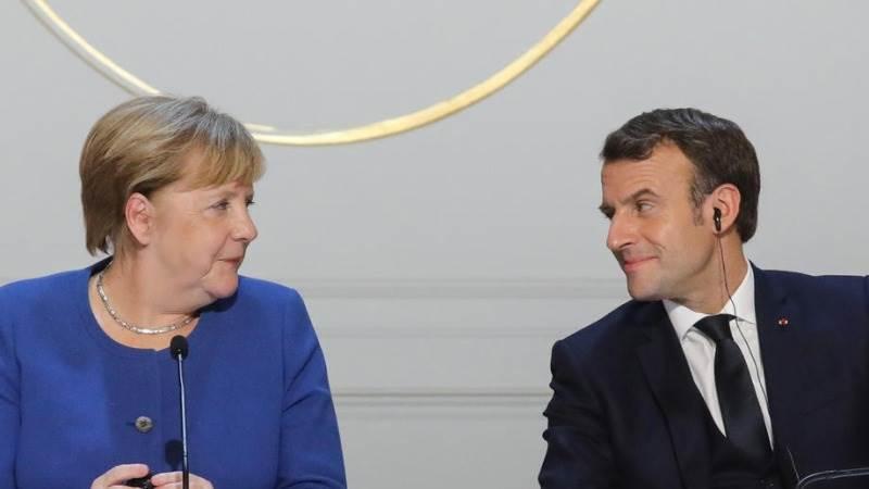 """""""Të përgatitemi për valën e dytë nga koronavirusi""""/ Thirrja e Merkel dhe Macron për BE-në"""