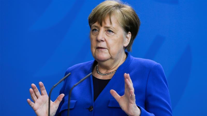 Thirrja alarmante e kancelares Merkel: Covid-19 nuk ka mbaruar, merreni seriozisht