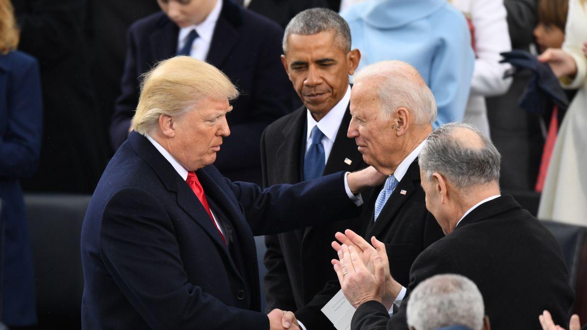 Joe Biden: Nëse nuk pranon humbjen, Trumpin do e nxjerr me ushtri nga Shtëpia e Bardhë
