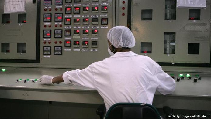 Irani drejt bombës atomike? Bota në alarm, shkelet marrëveshja bërthamore
