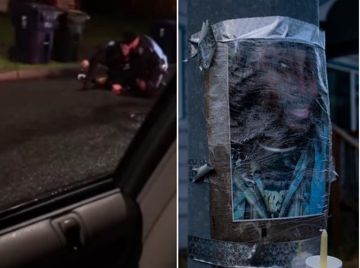 SHBA nën shok, del videoja e një tjetër afro-amerikani të vrarë nga policia