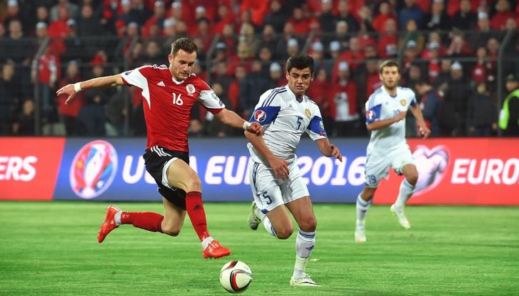 Rikthehet Kombëtarja shqiptare, ja ndeshja miqësore që do të luajë më 7 tetor