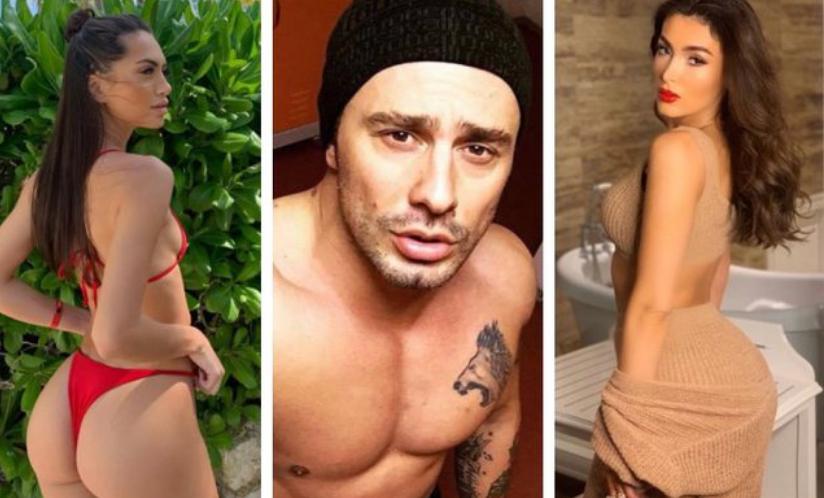 U nda nga Nora dhe modelja seksi, Robert Berisha merr vendimin e papritur (FOTOT)