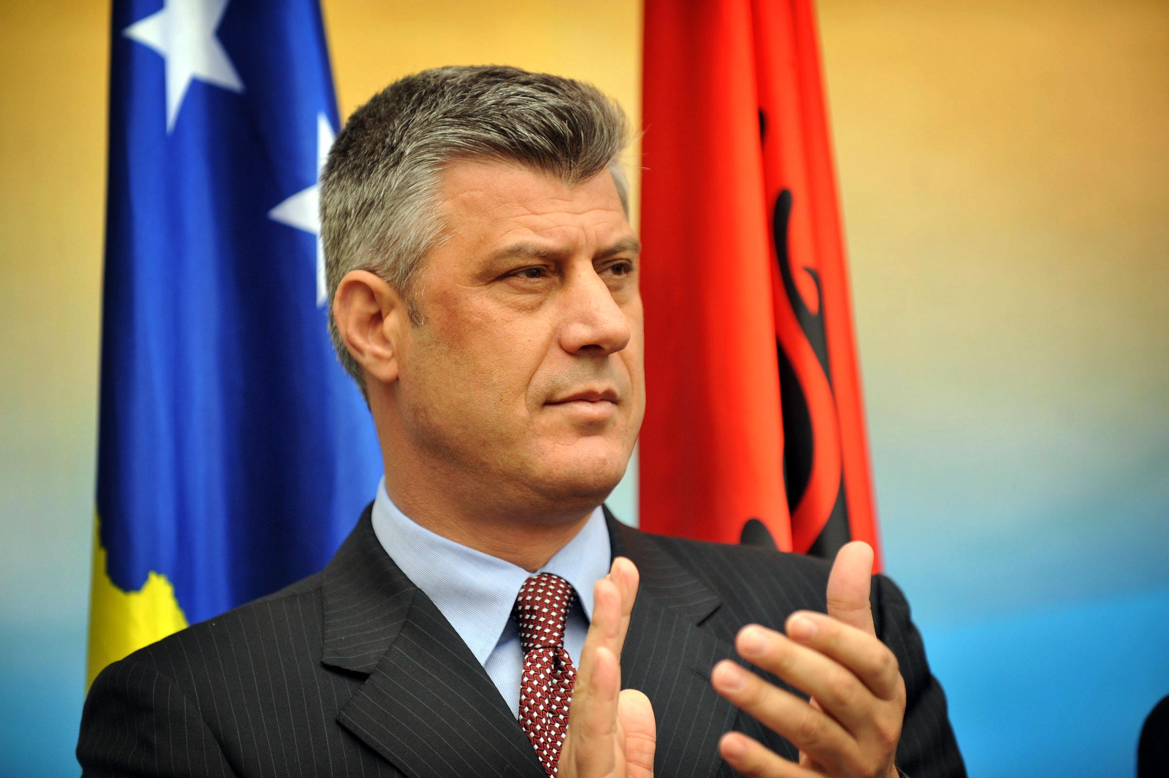Vendimi i parë i kryeministrit Hoti, reagon presidenti Hashim Thaçi