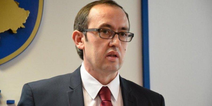 """""""Unë do të jem kryenegociatori për dialogun""""/ Kryeministri Abdullah Hoti shuan dilemat"""