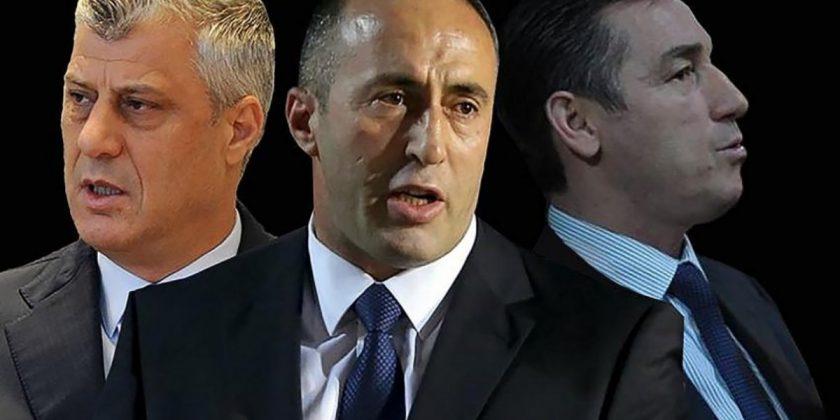 Aktakuza kundër Thaçit e Veselit, reagon Haradinaj: Besoj në pafajësinë e tyre