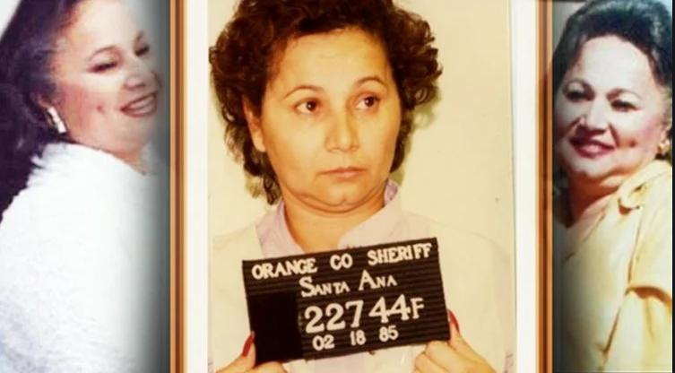 """""""Vejusha e Zezë"""", ja kush është gruaja e orgjive dhe vrasjeve që drejtoni kartelin e kokainës"""