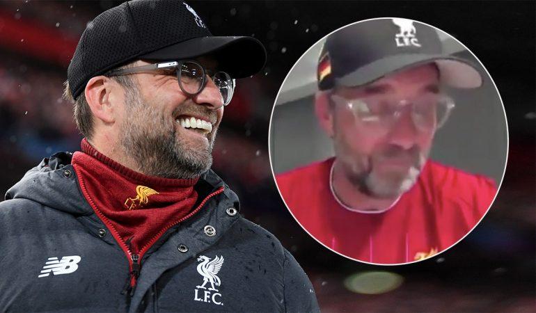 Liverpool kampion/ Klopp nuk i mban dot lotët: Ishte më shumë se sa ëndërroja, ja kujt ja dedikojmë titullin