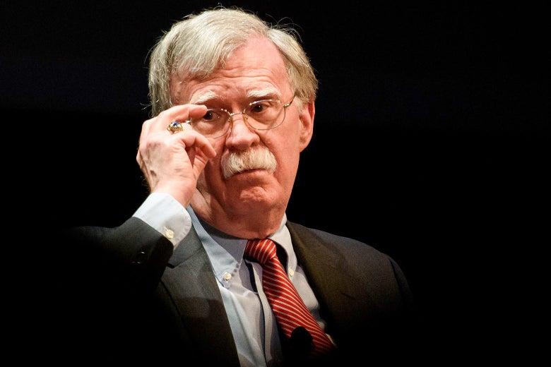 Libri i Bolton kundër Trump trazon Kinën, e pakënaqur me…