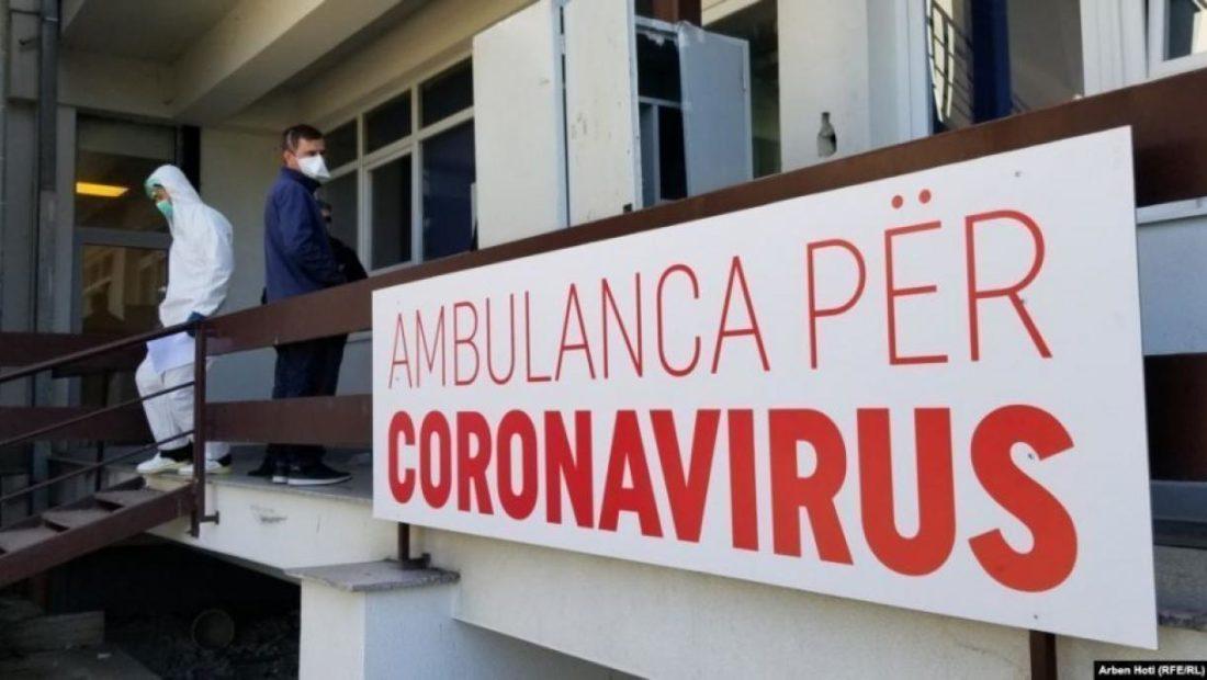 Alarm në Infektivin e Kosovës/ 106 pacientë të shtruar, 46 në gjendje të rëndë