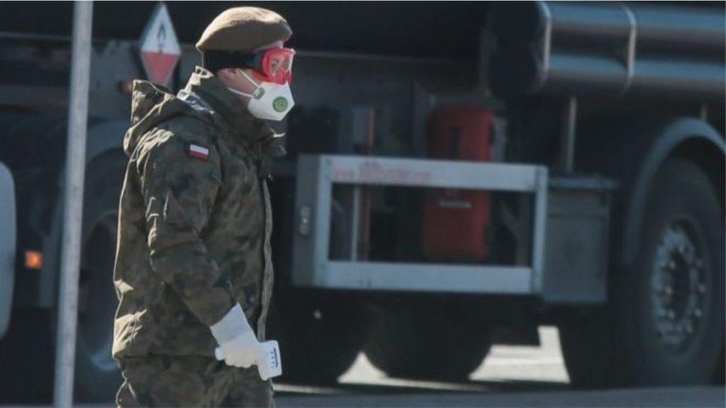 """Zbulohet përplasja, Polonia """"pushtoi"""" aksidentalisht Çekinë gjatë karantinës"""