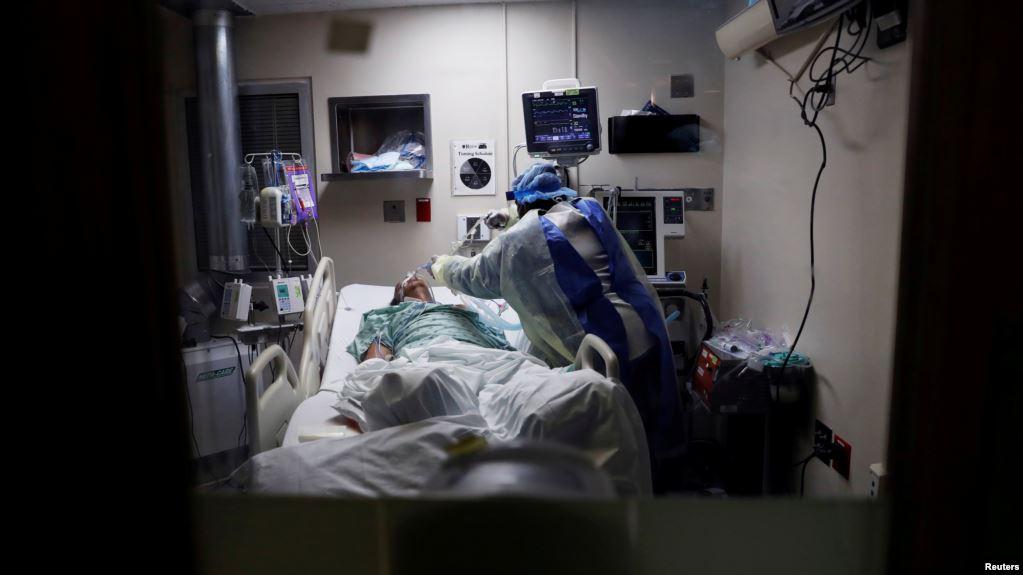 Efektet shkatërruese të Covid-19, shkencëtarët zbulojnë pse zgjat rehabilitimi: Virusi godet godet këto organe