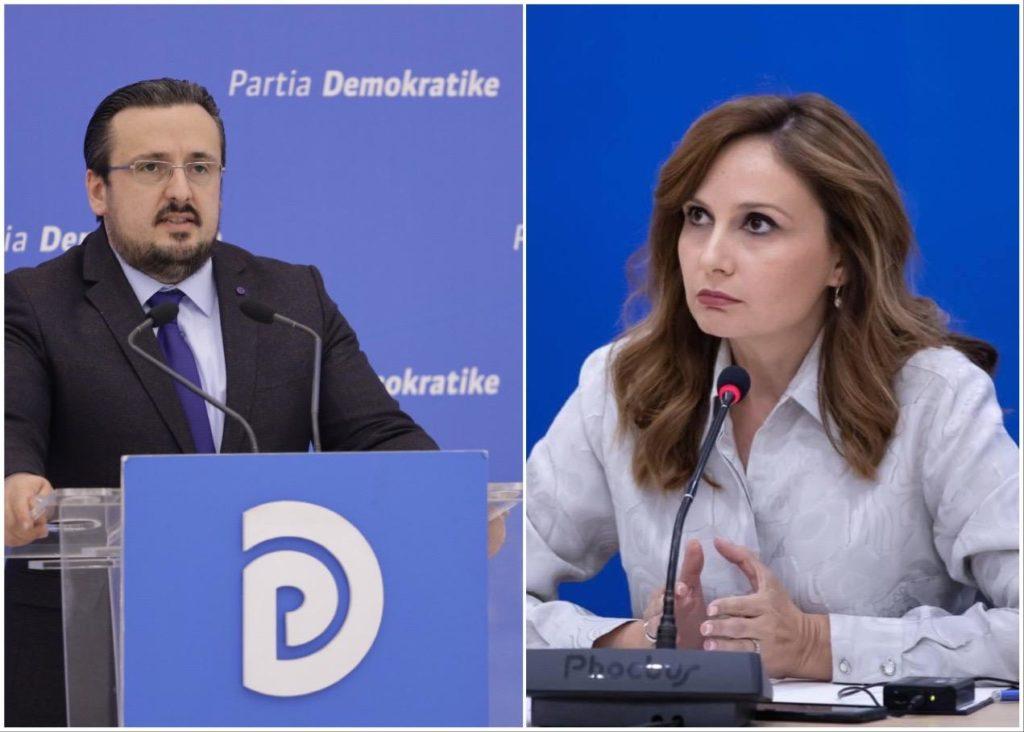 Plumbat qorr  të opozitës për idenë e rrugës Milot Fier